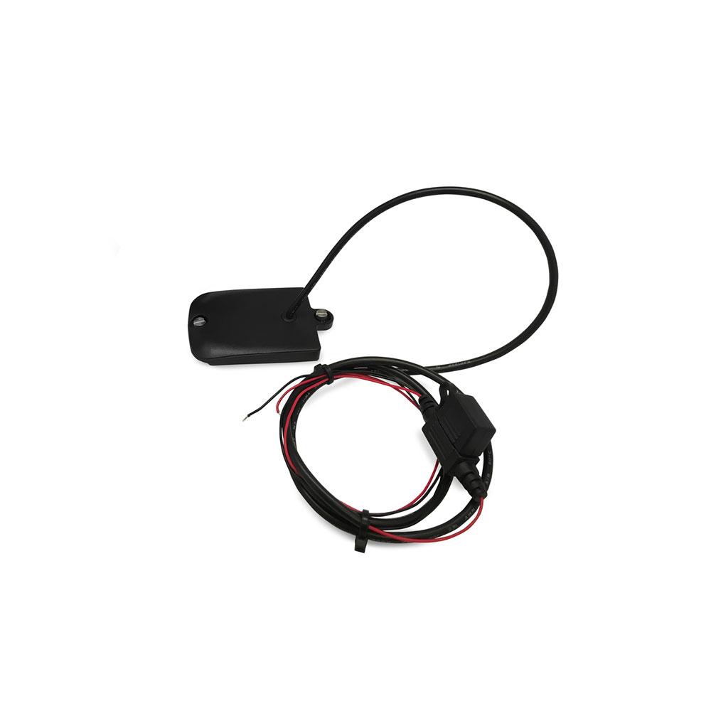 HawkEye® FishTrax™ 12 Volt Power Adapter