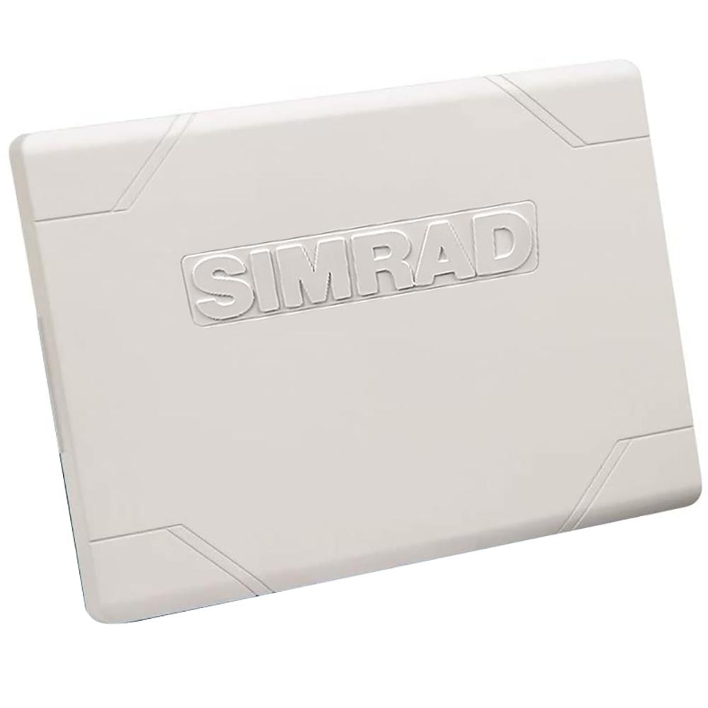 Simrad Suncover f/GO9