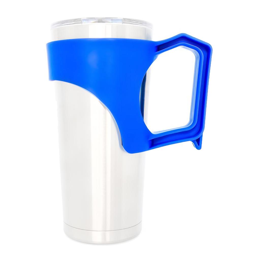 Kuuma Tumbler Handle - f/20oz Tumbler - Blue