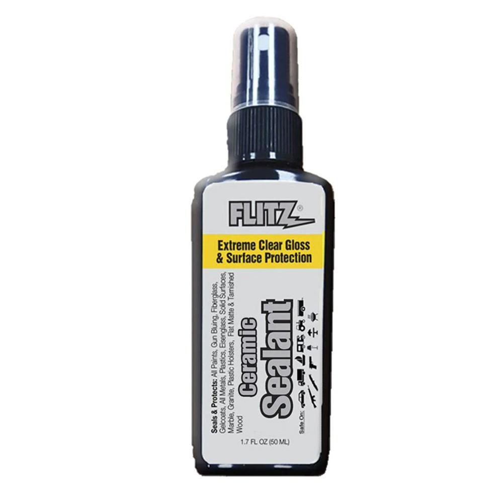 Flitz Sealant Spray Bottle - 50ml/1.7oz