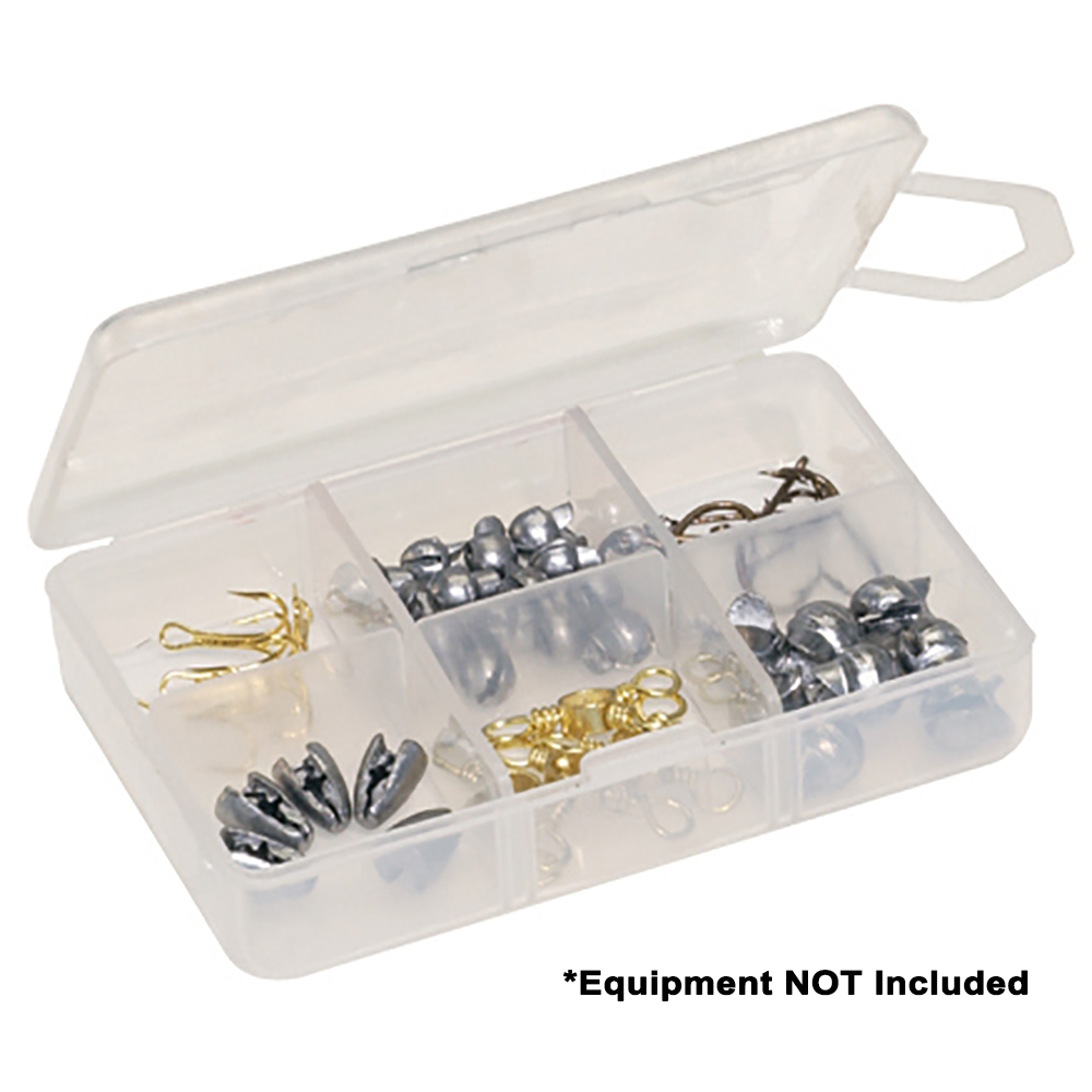 Plano Micro Tackle Organizer - Clear