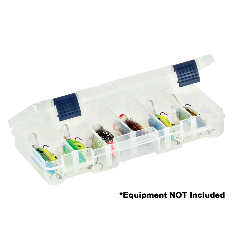 Plano ProLatch® Twelve-Compartment Stowaway® 3600 - Clear