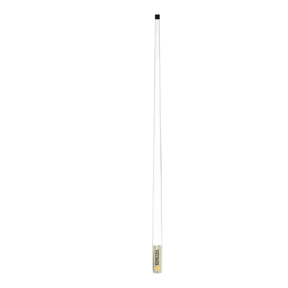 Digital Antenna 529-VW-S 8' VHF Antenna - White