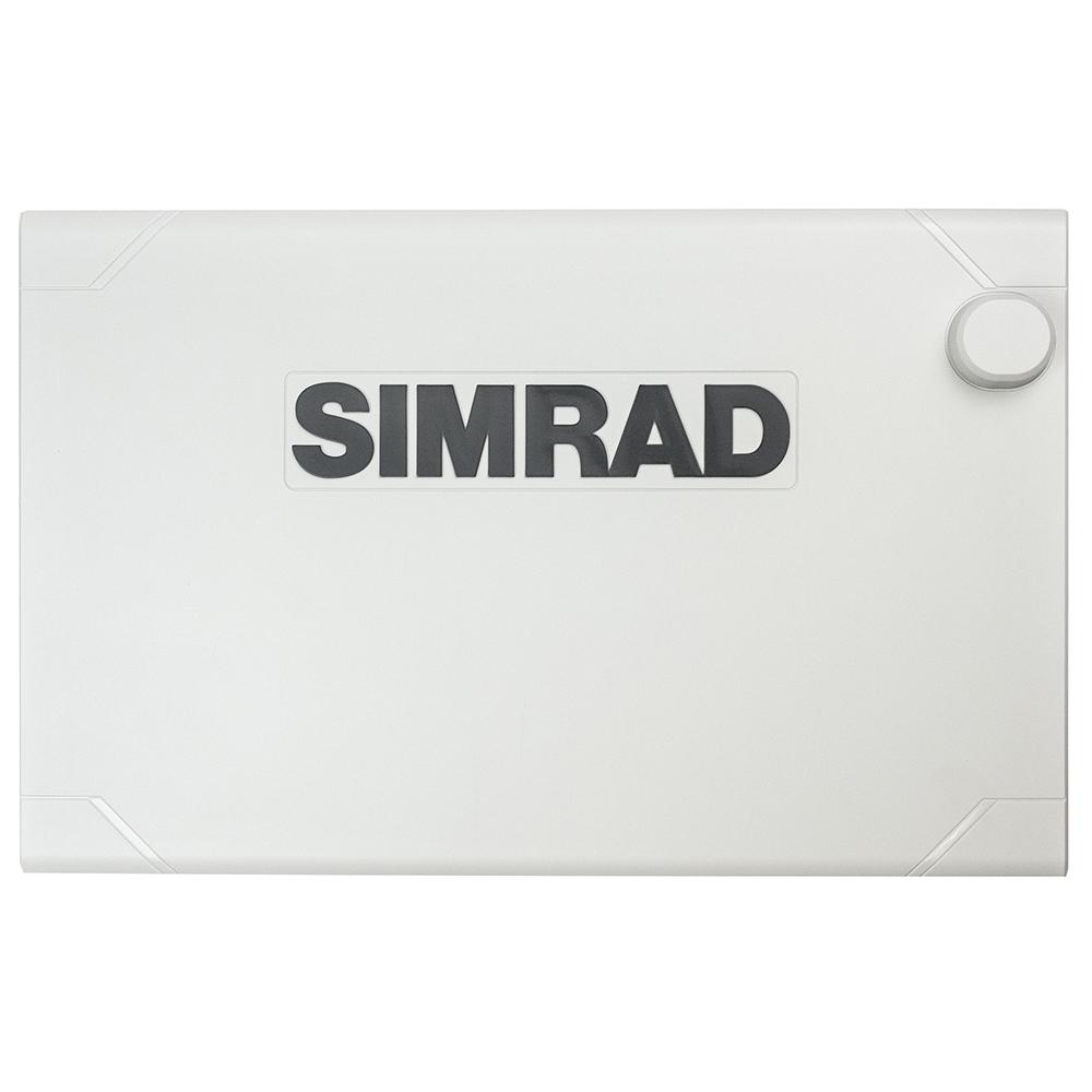 Simrad Suncover f/NSS9 evo3