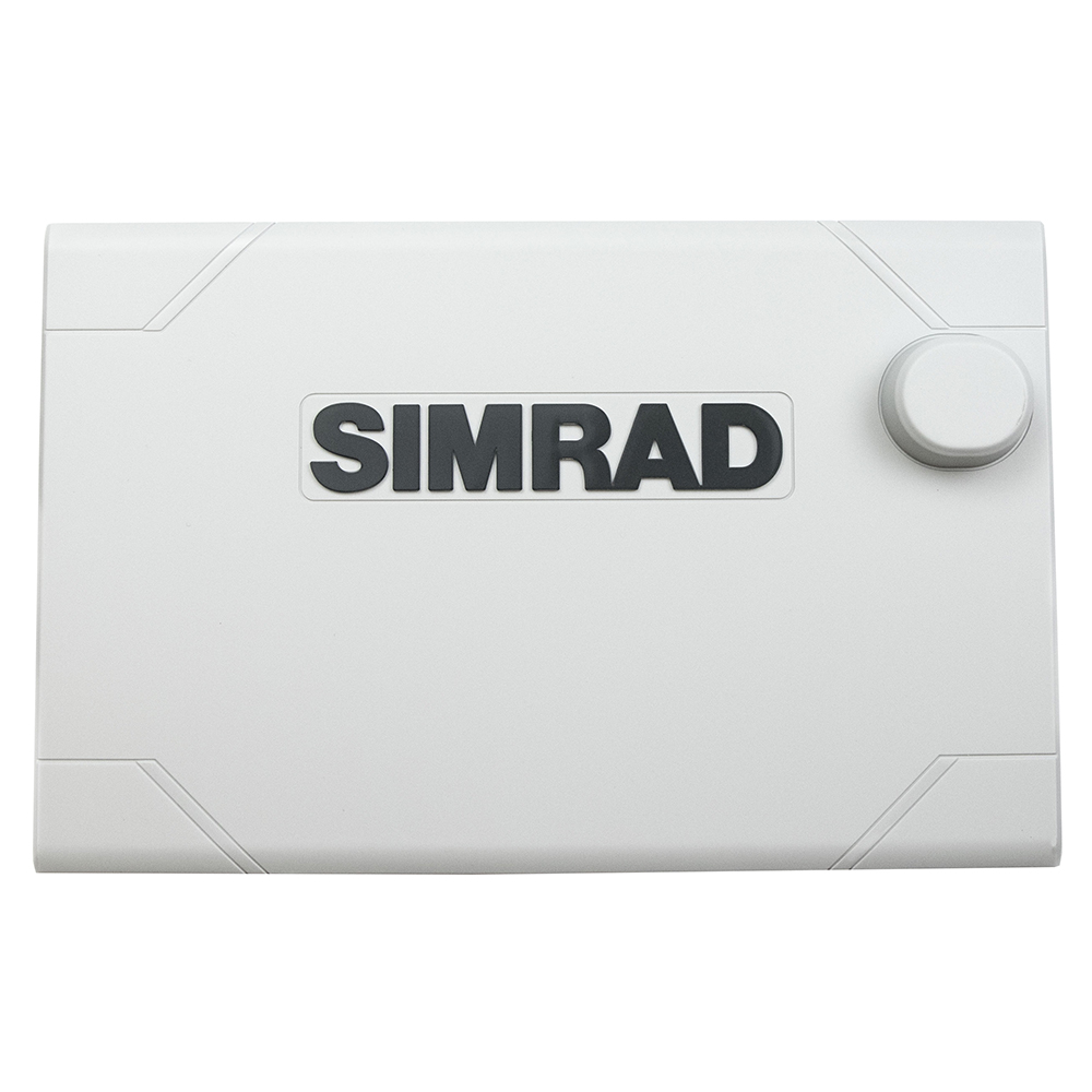 Simrad Suncover f/NSS7 evo3