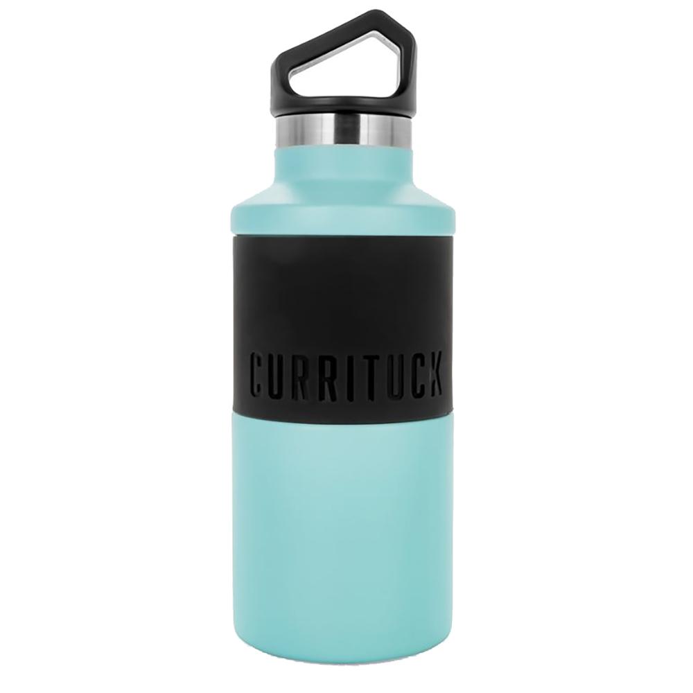 Camco Currituck Standard Mouth Beverage Bottle - 12oz - Seafoam