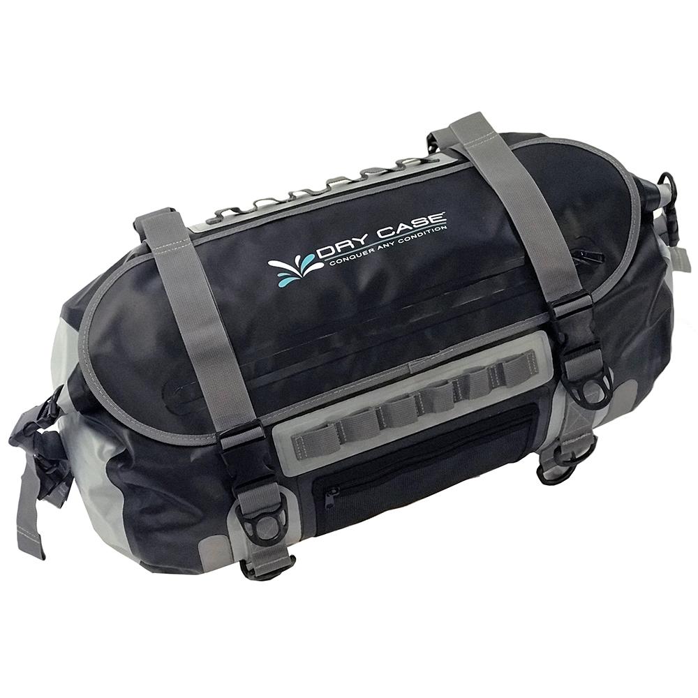 DryCASE The Forty 40 Liter Waterproof Duffel/Backpack - BP-40