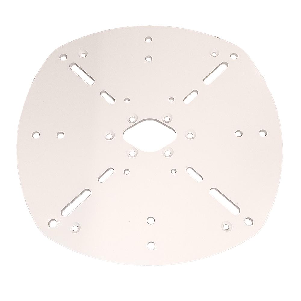 Scanstrut Satcom Plate 3 Designed f/Satcoms Up to 60cm (24