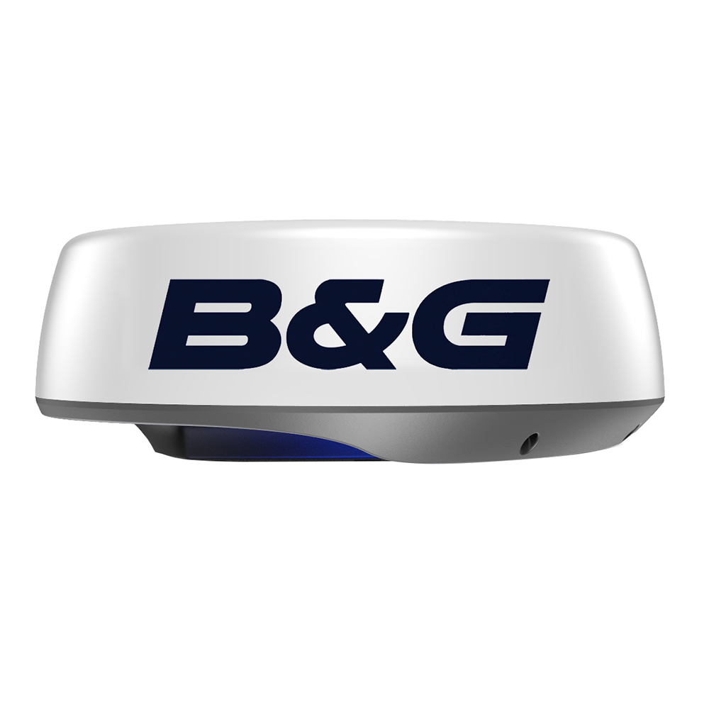 B&G HALO24 Radar Dome w/Doppler Technology