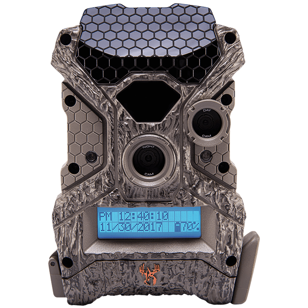 Wildgame Innovations Rival 18 Lightsout Camera - XC18B20-8