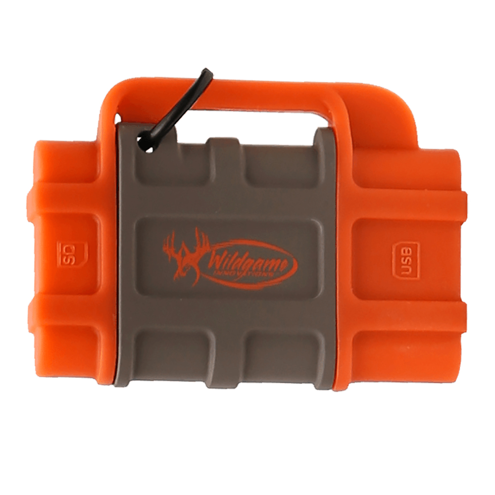 Wildgame Innovations Apple SD Card Reader - APPVIEW