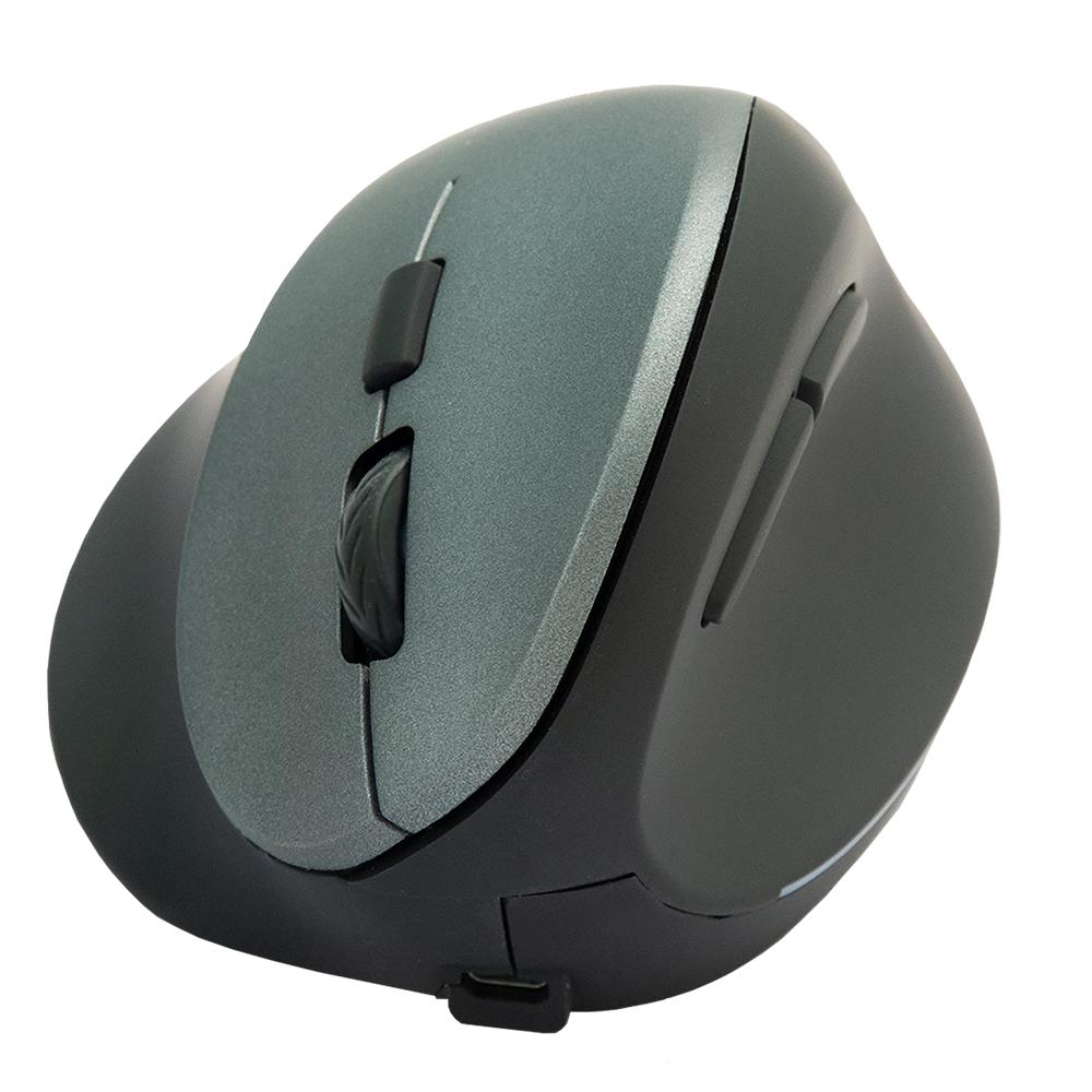 SMK-Link Ergonomic Bluetooth Mouse - VP6158