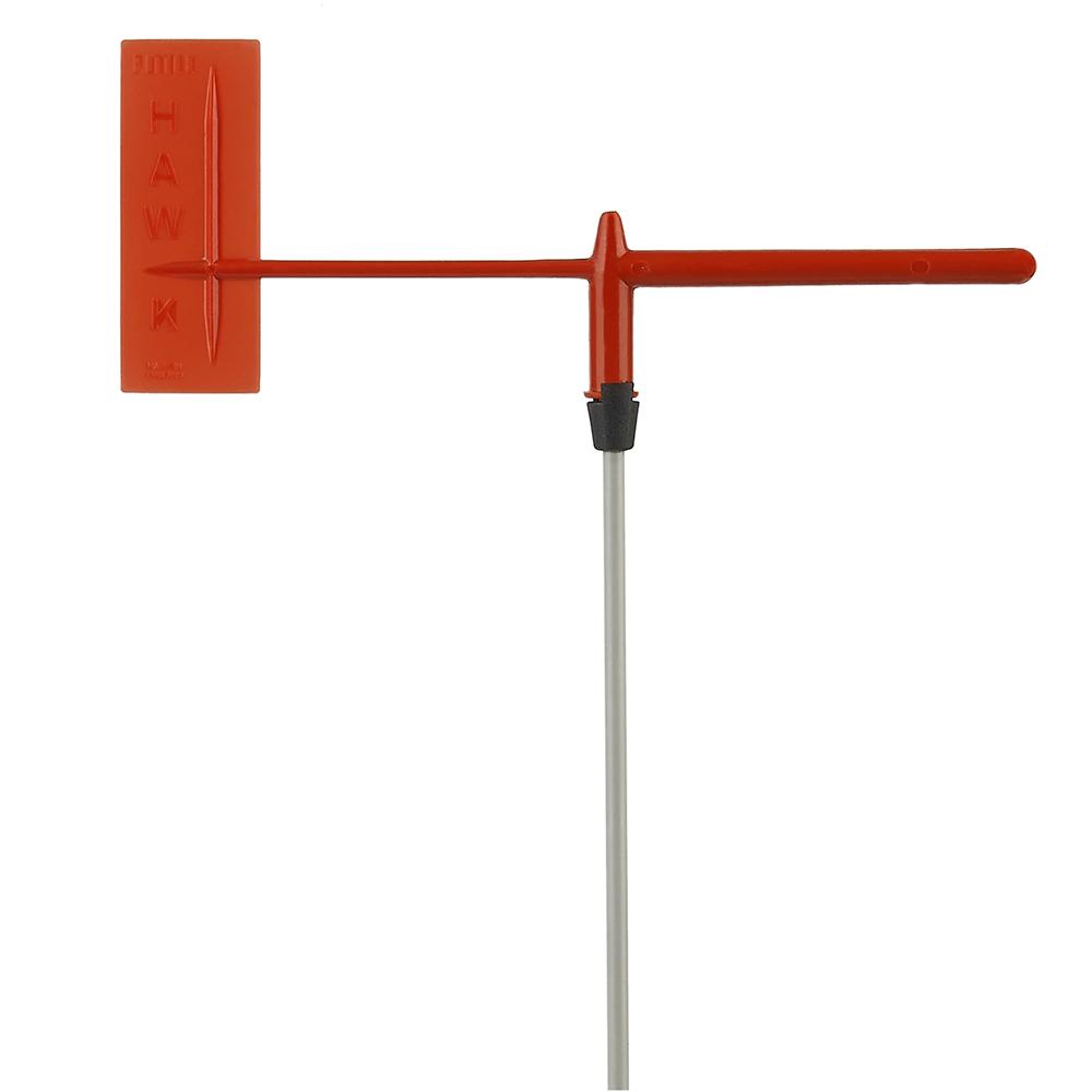 Schaefer Little Hawk MK1 Wind Indicator for Dinghies Up To 6M - H003F00