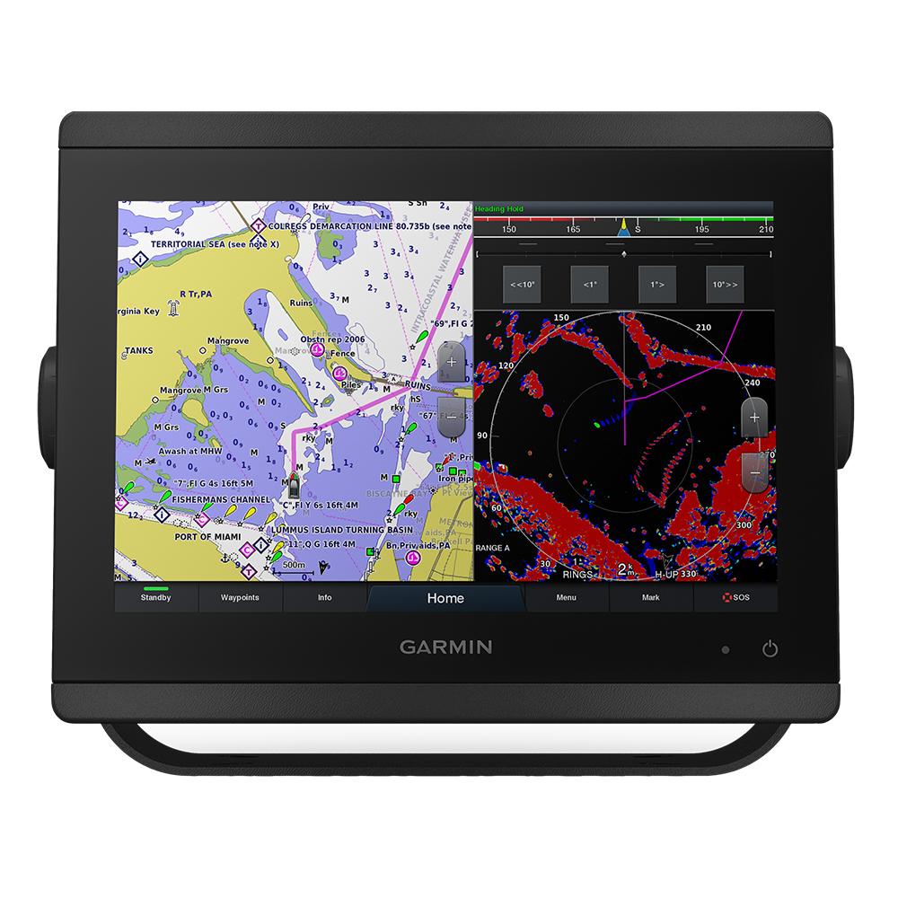 Garmin GPSMAP 8410 10