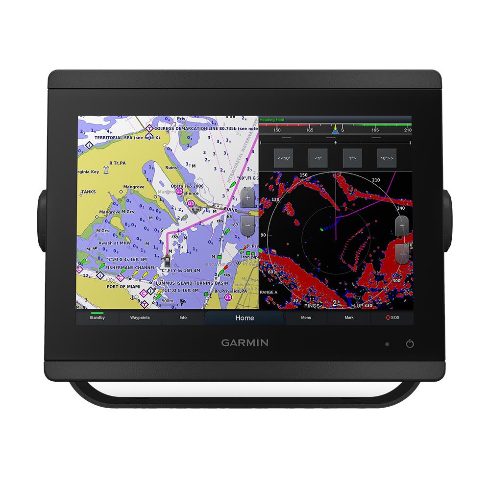 Garmin GPSMAP 8610 10