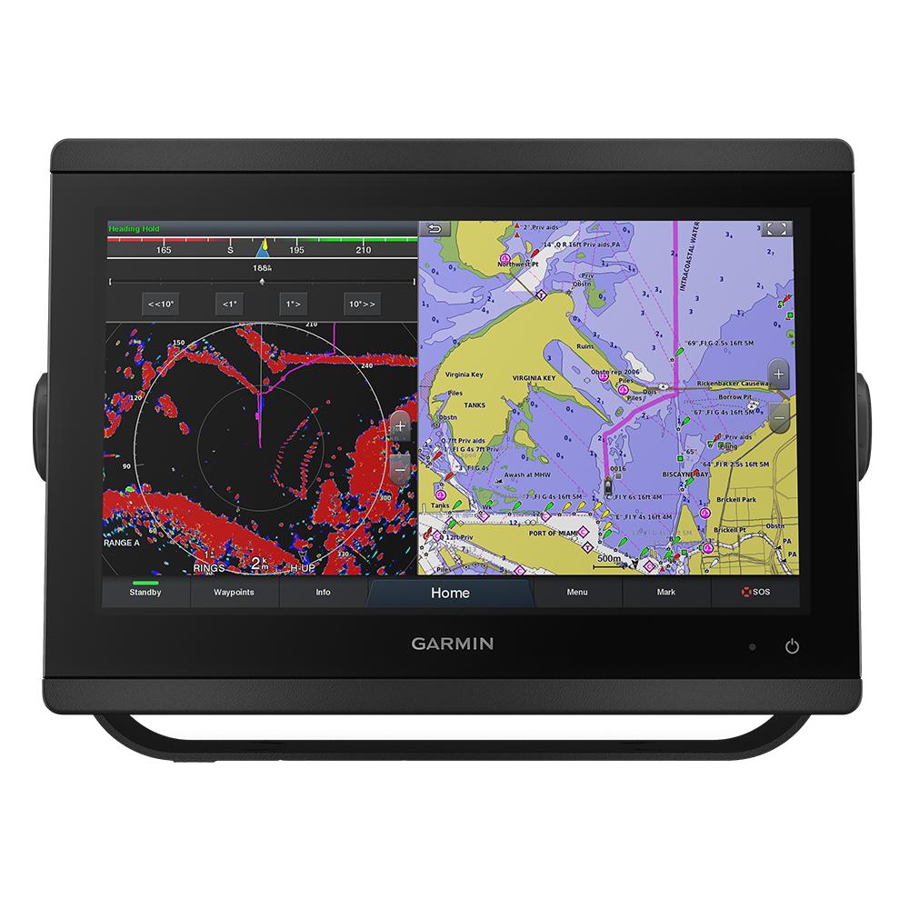 Garmin GPSMAP 8612 12