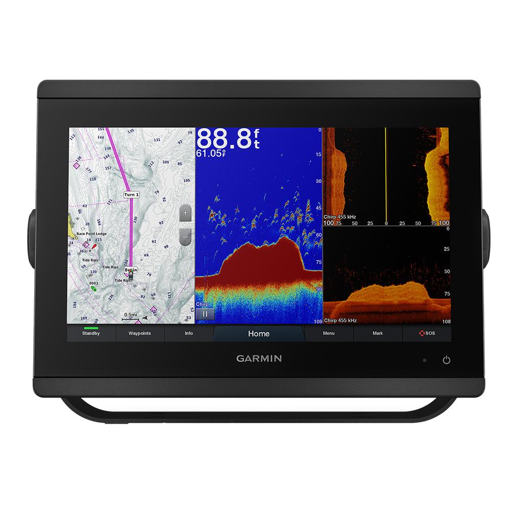 Garmin GPSMAP 8612xsv 12