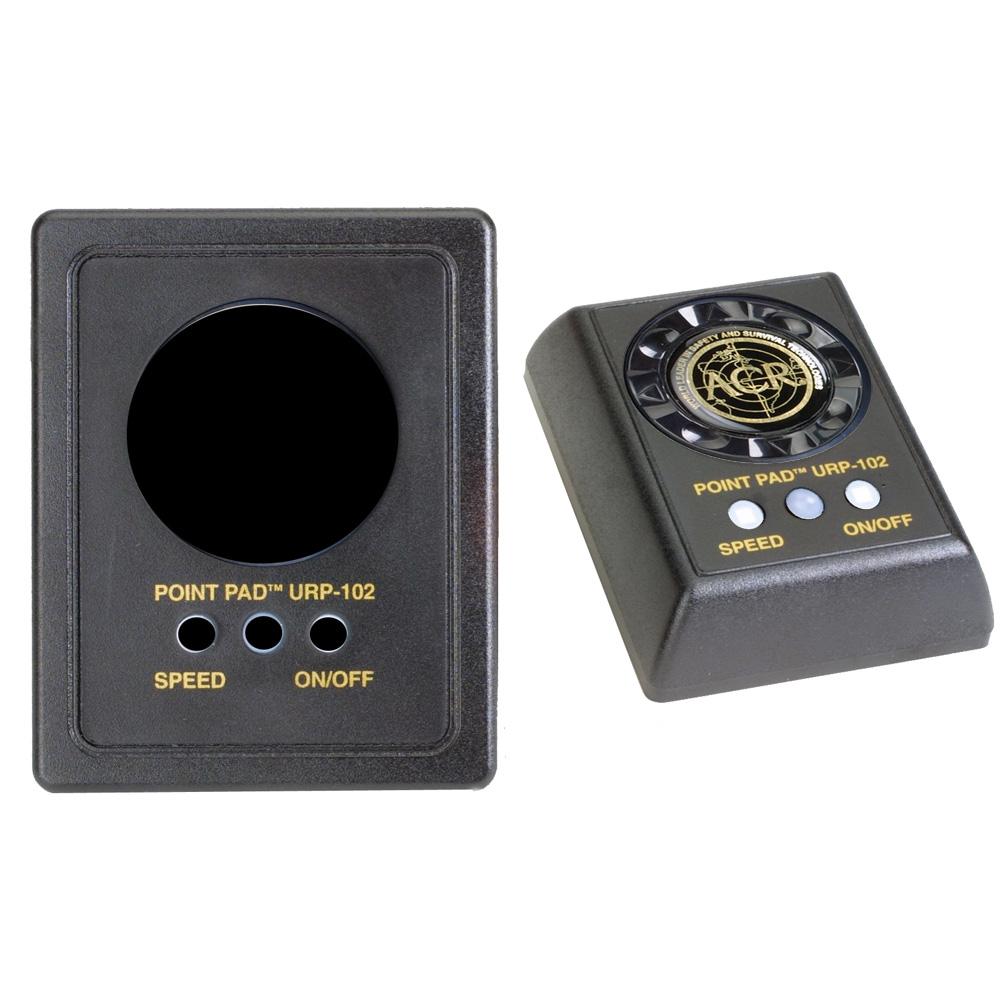 ACR URP-102 Point Pad Kit f/RCL-50/100 - 2nd Station Kit - Flush/Surface Mount Options CD-13646