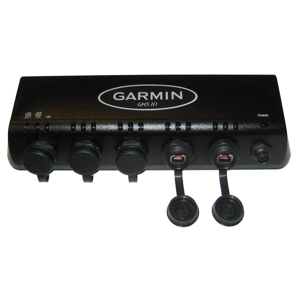 Garmin GMS 10 Network Port Expander - 010-00351-00