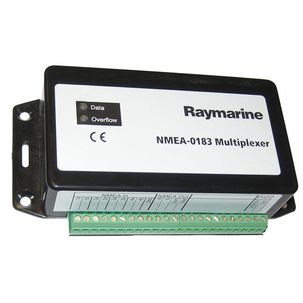 Raymarine E55059 NMEA 0183 Multiplexer - E55059