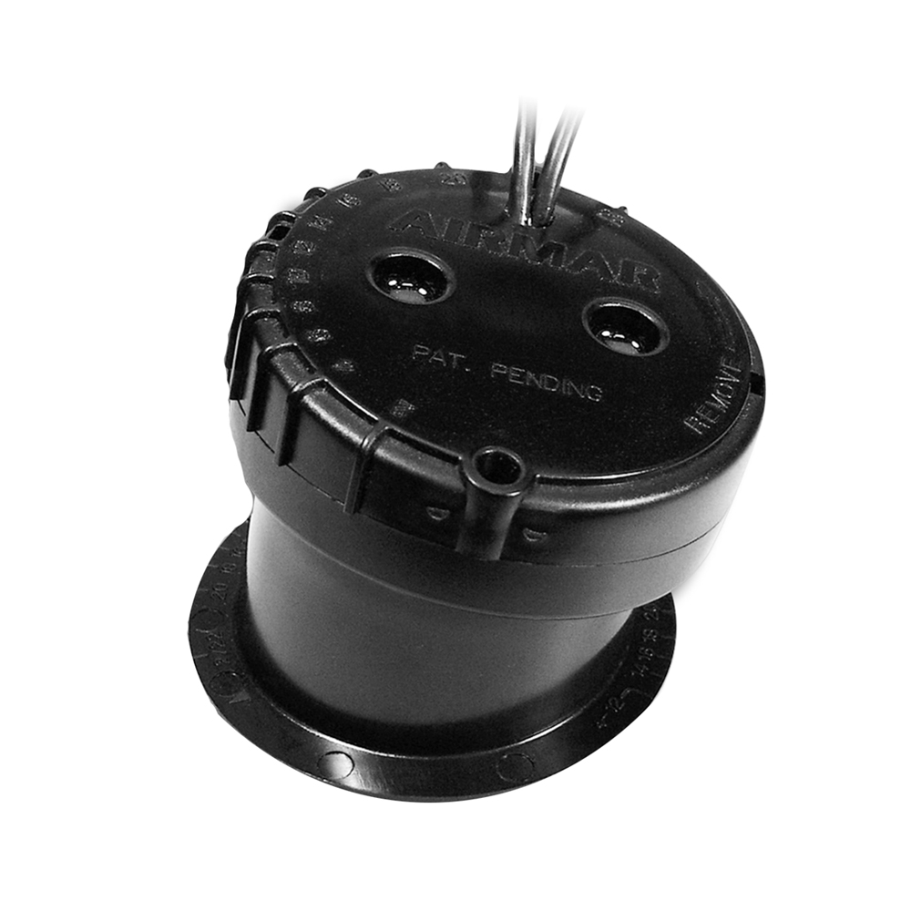 Standard Horizon DST525 In-Hull Depth Transducer - DST525