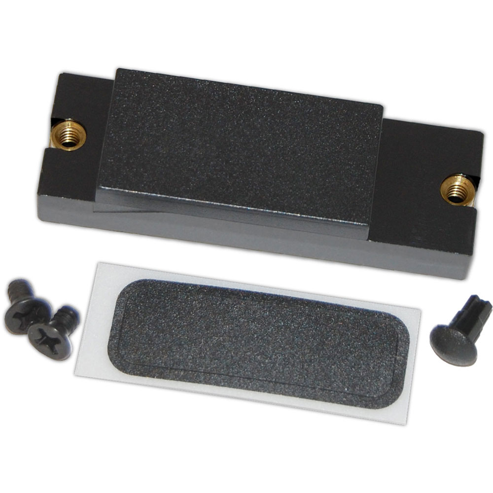 Blue Sea 8089 C-Series Plug Panel Kit - 8089