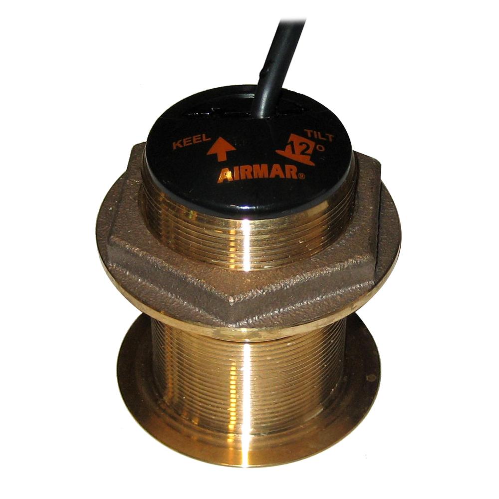 Furuno 525T-LTD/12 Bronze TH 1 12DEG B60 10 Pin 50/200 - # 525T-LTD/12