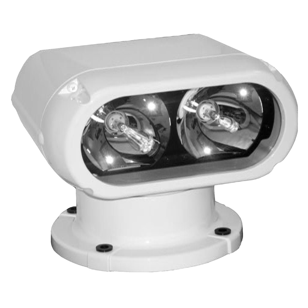 ACR RCL-300 Remote Controlled Searchlight - 12V/24V CD-32666