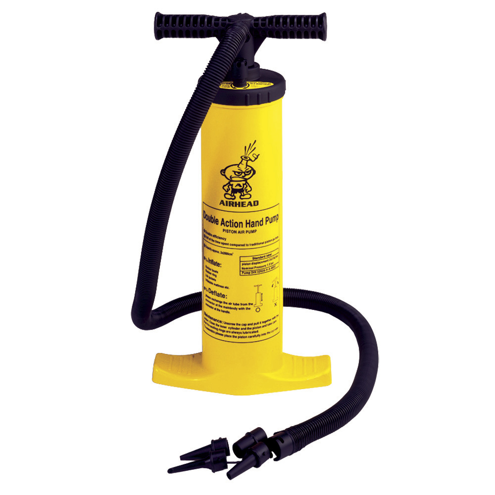 AIRHEAD Double Action Hand Pump - AHP-1