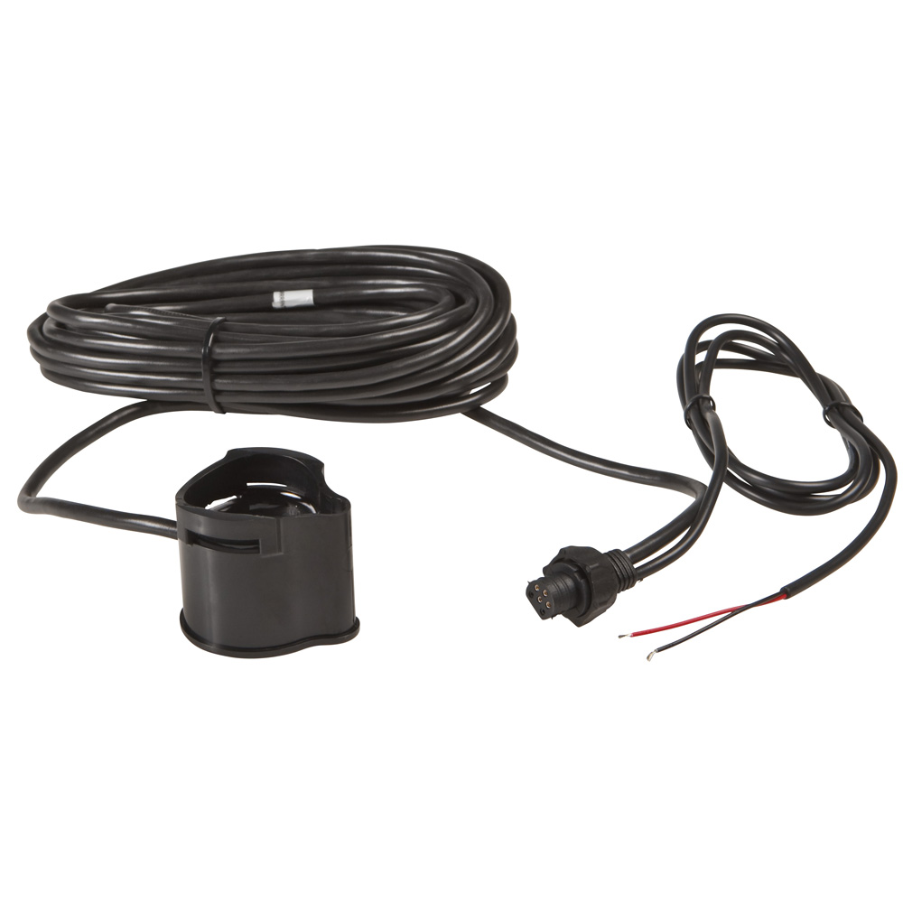 Lowrance Pd Wsu Trolling Motor Or Shoot Thru Hull 200 Khz 106 52 Cuda 168 Transducer Wire Diagram Lorwance