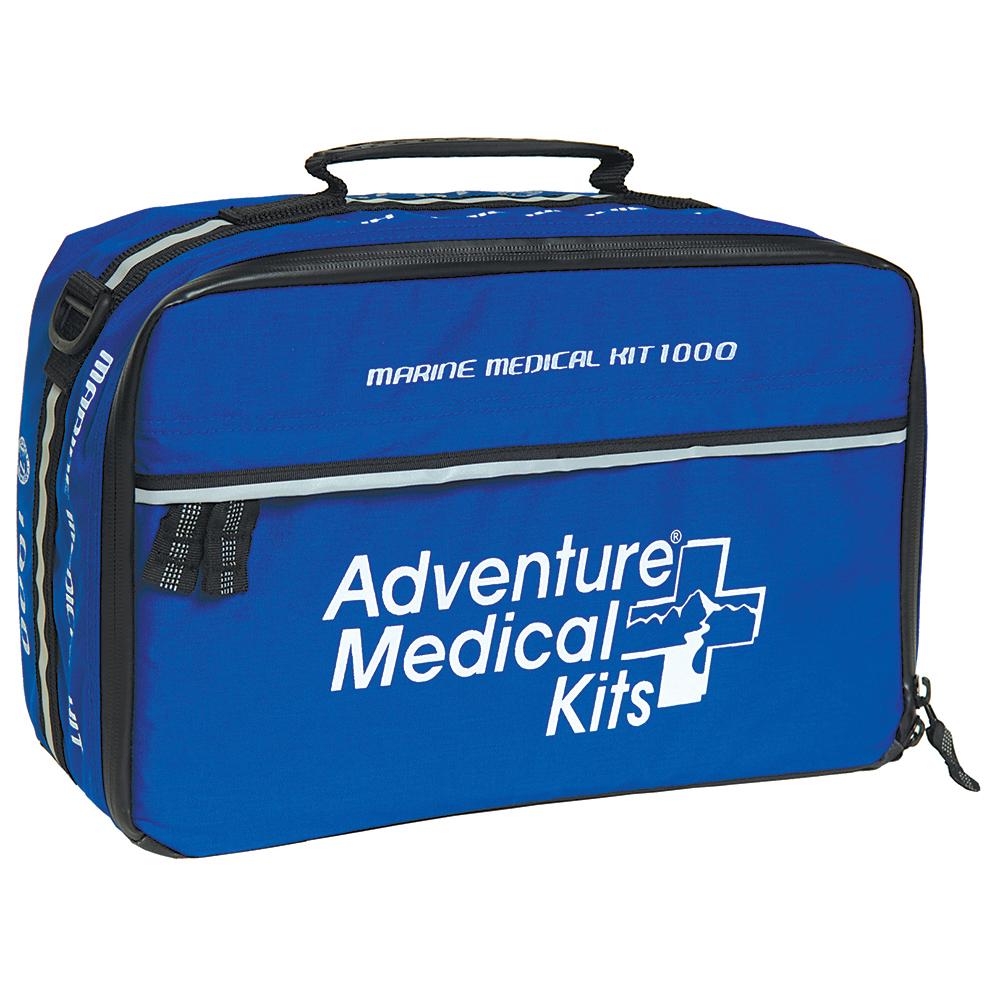 Adventure Medical Marine 1000 First Aid Kit