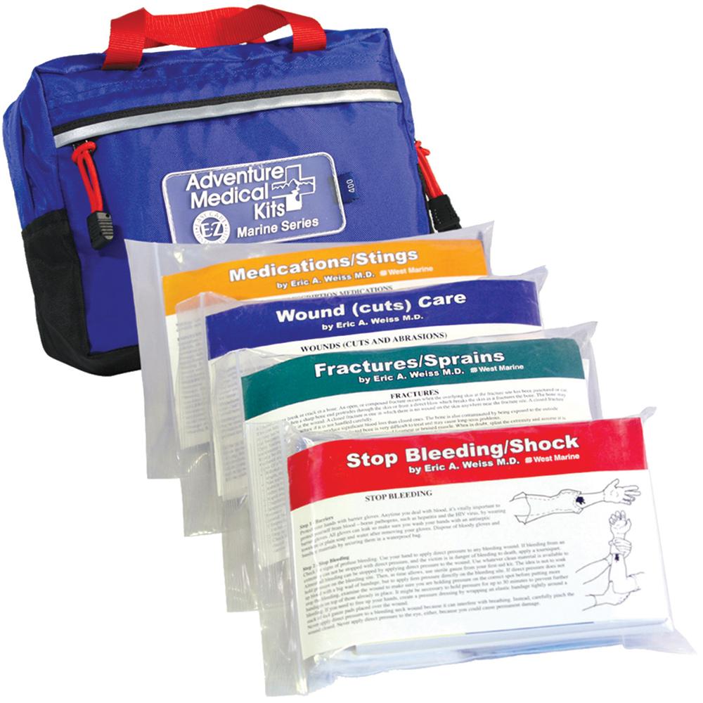 Adventure Medical Marine 400 First Aid Kit