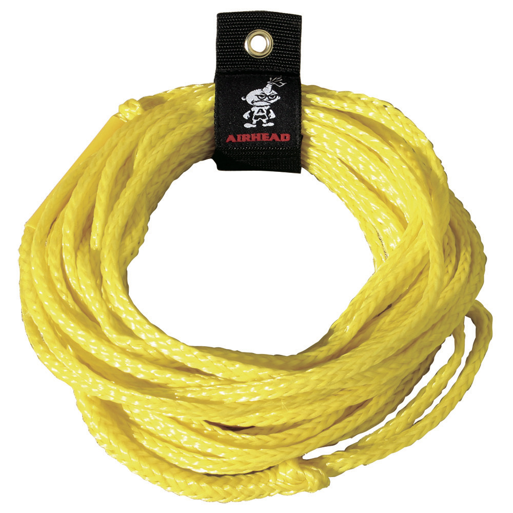 AIRHEAD 50' Single Rider Tow Rope - AHTR-50