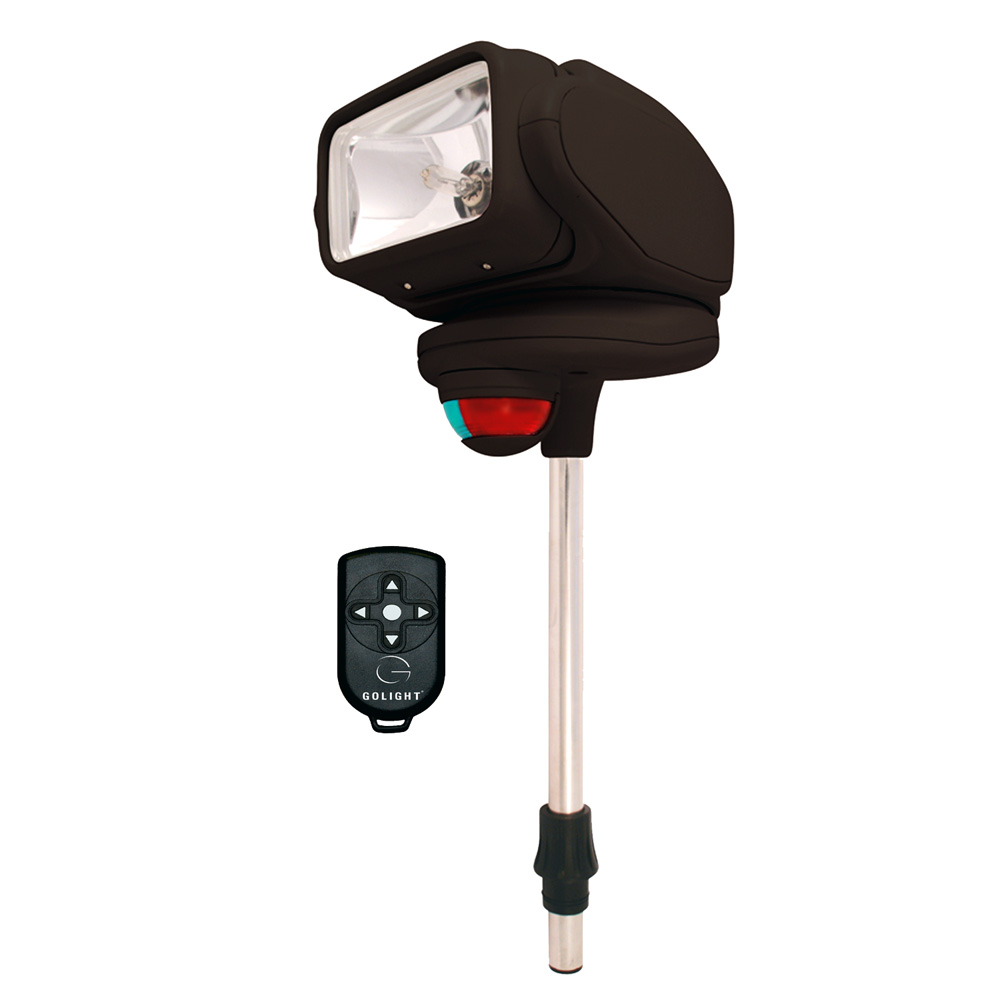 Golight Portable Gobee Stanchion Mount Bow Light Wireless