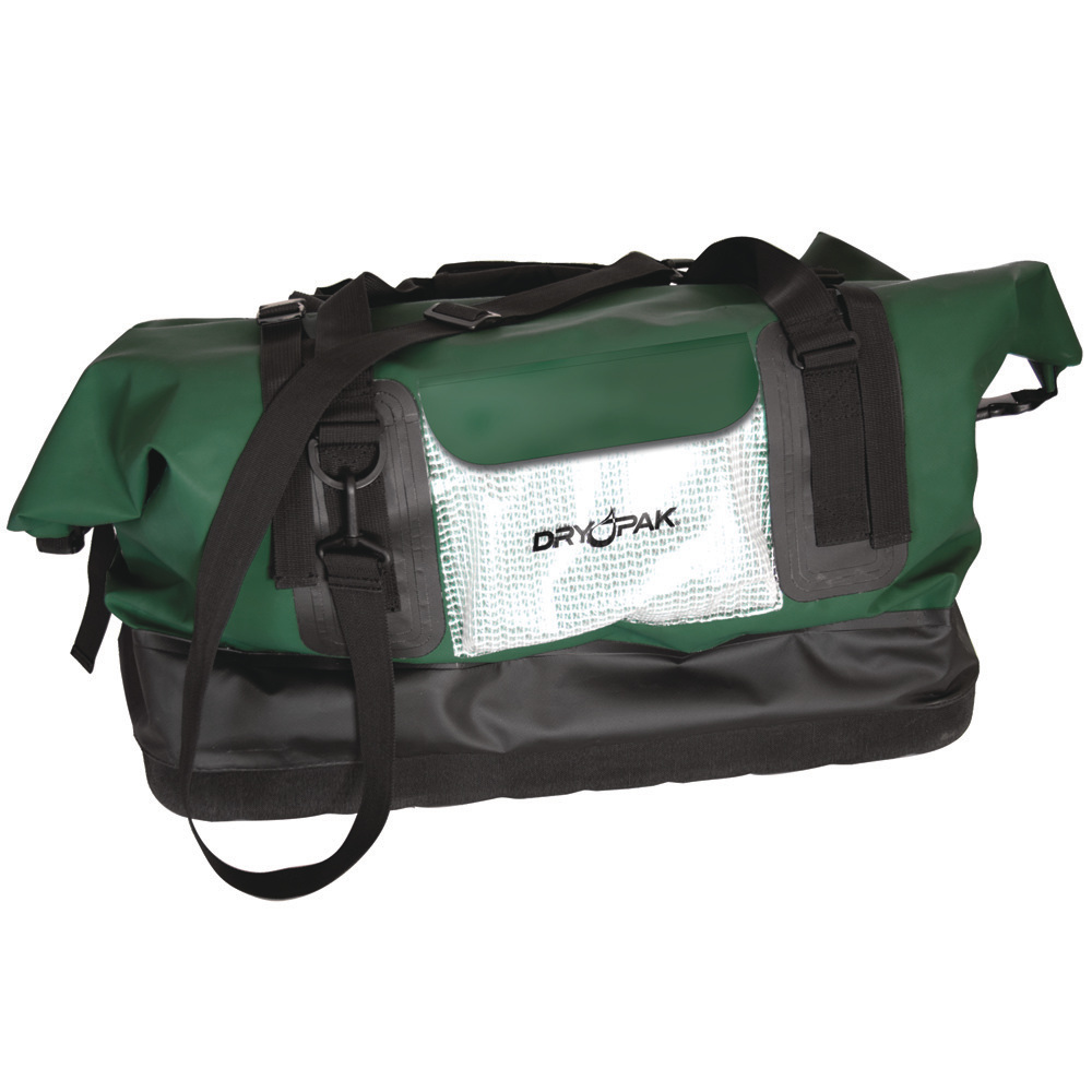 Details About Dry Pak Waterproof Duffel Bag Travel Storage Camping Green X Large Xl