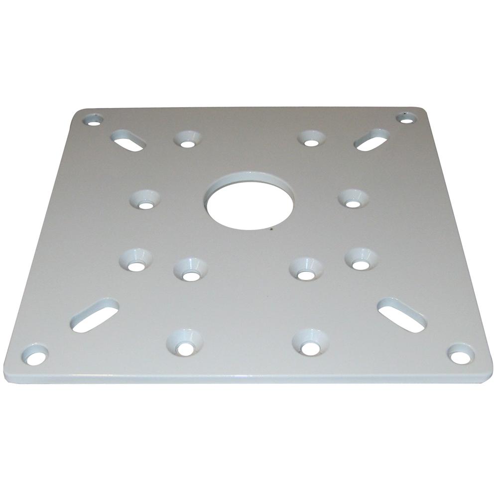 Edson Vision Series Mounting Plate - Furuno 15-24