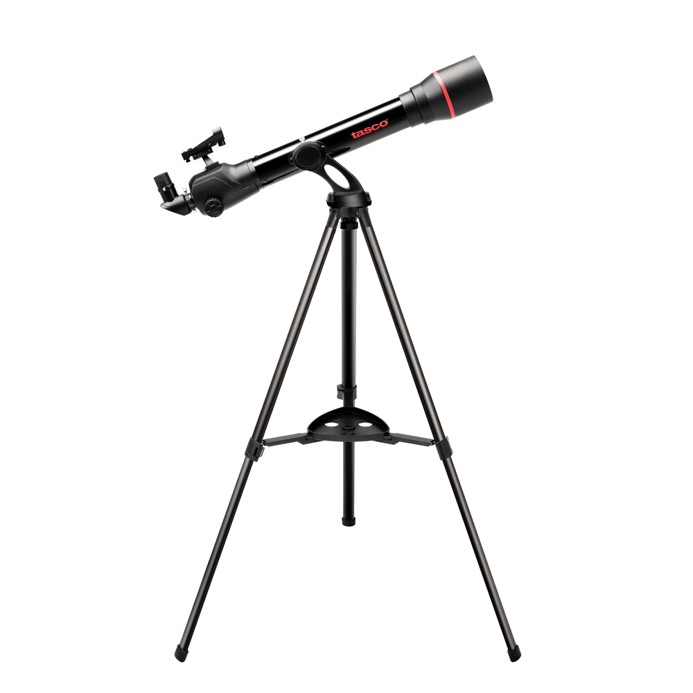 Tasco Spacestation 70mm Refractor AZ Telescope - 49070800