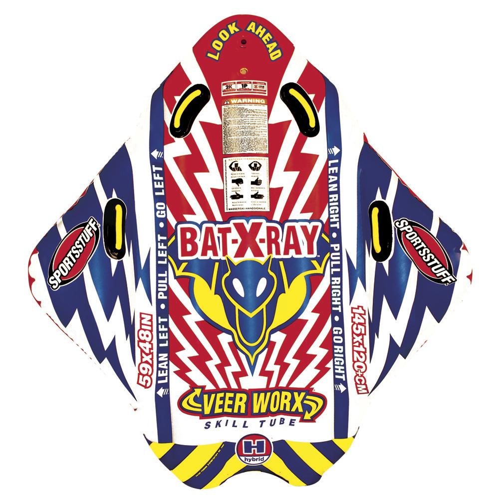 SportsStuff Bat-X-Ray - 53-1510
