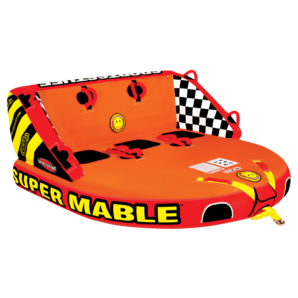 Sportsstuff Super Mable - 53-2223