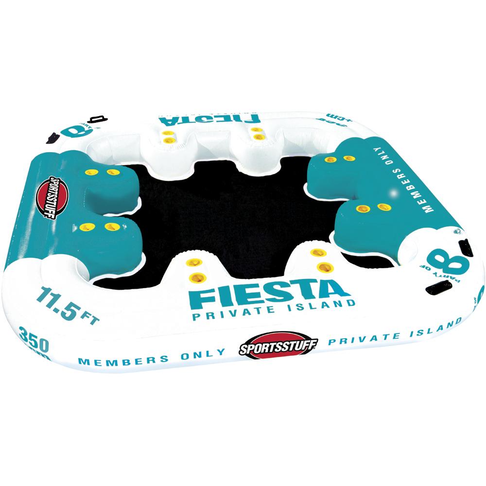SportsStuff Fiesta Island - 54-2010