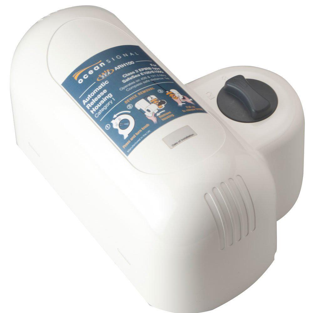 Ocean Signal ARH100 Automatic Hydostatic Release Housing - 701S-00616