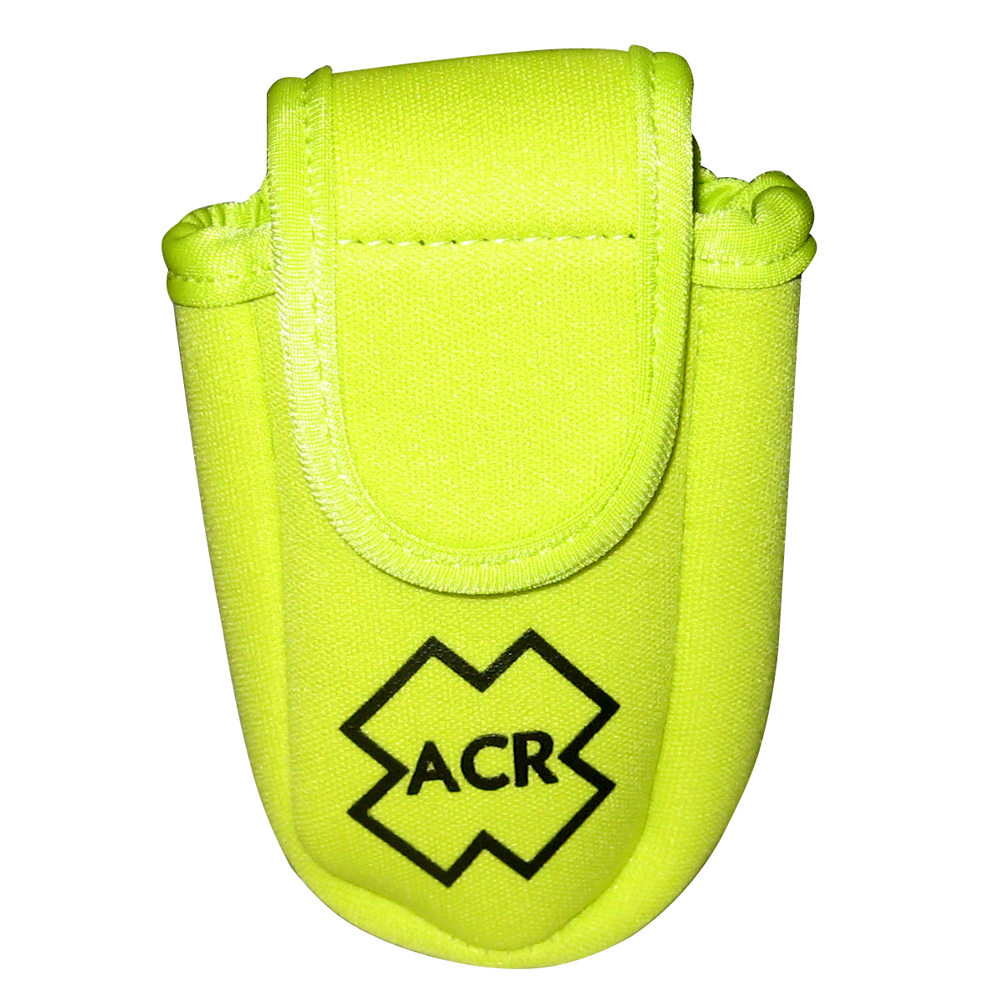 ACR 9521 Floating Pouch f/ResQLink CD-42036