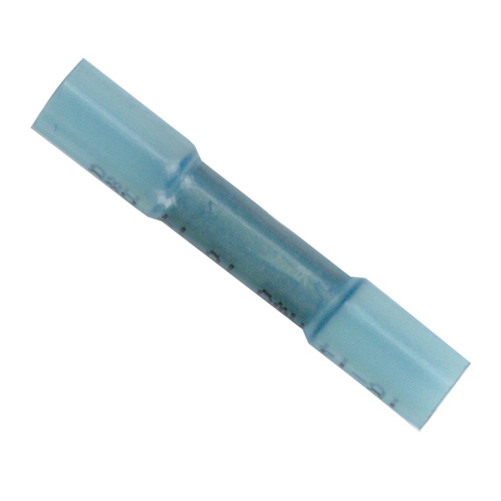 Ancor 16-14 Heatshrink Butt Connectors - 100-Pack CD-42087