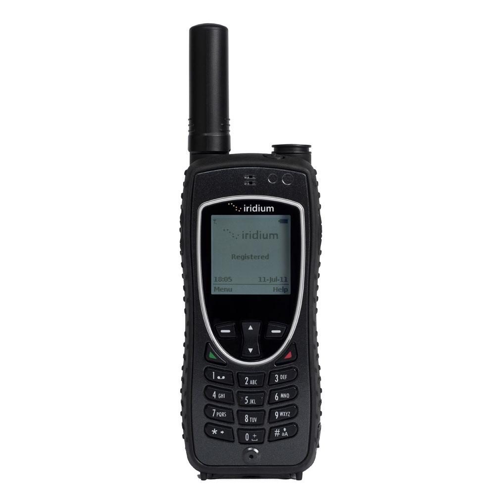 Iridium Extreme 9575 Satellite Phone