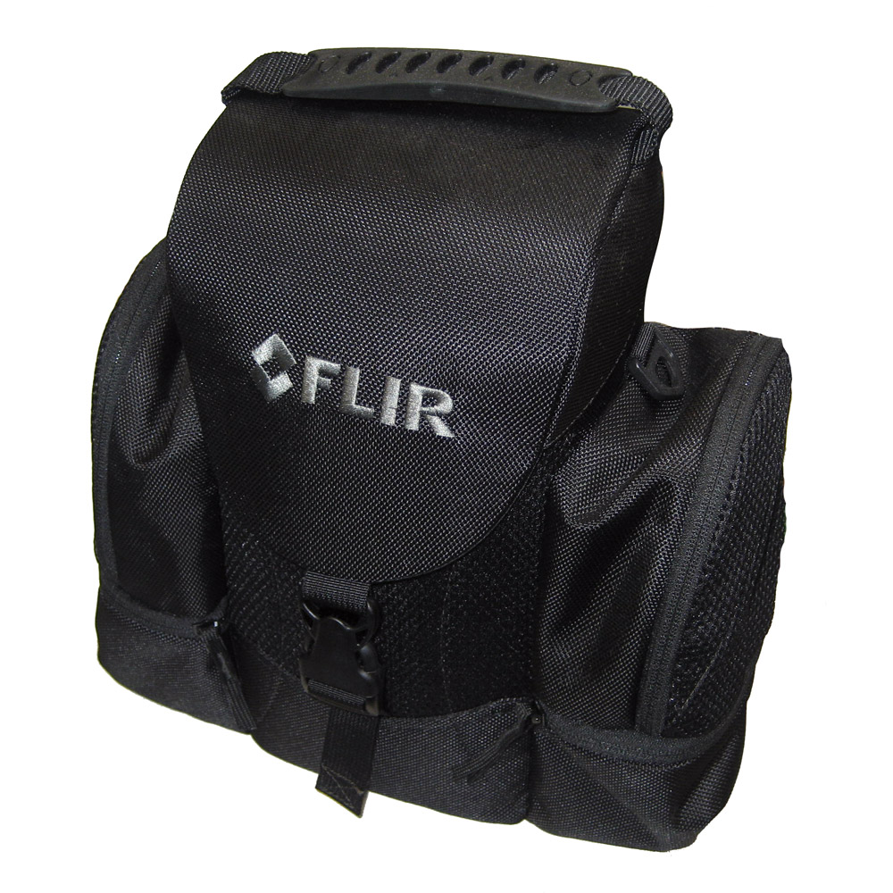 FLIR 4115397 Soft Case For First Mate Units
