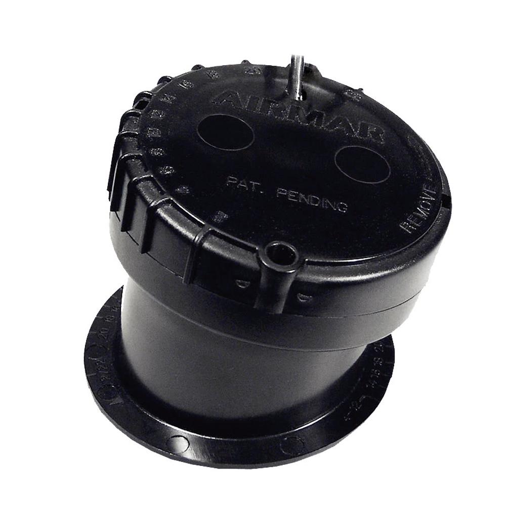 Garmin P79 600W In-Hull Transducer 50-200kHz - 8 Pin - P79-8G