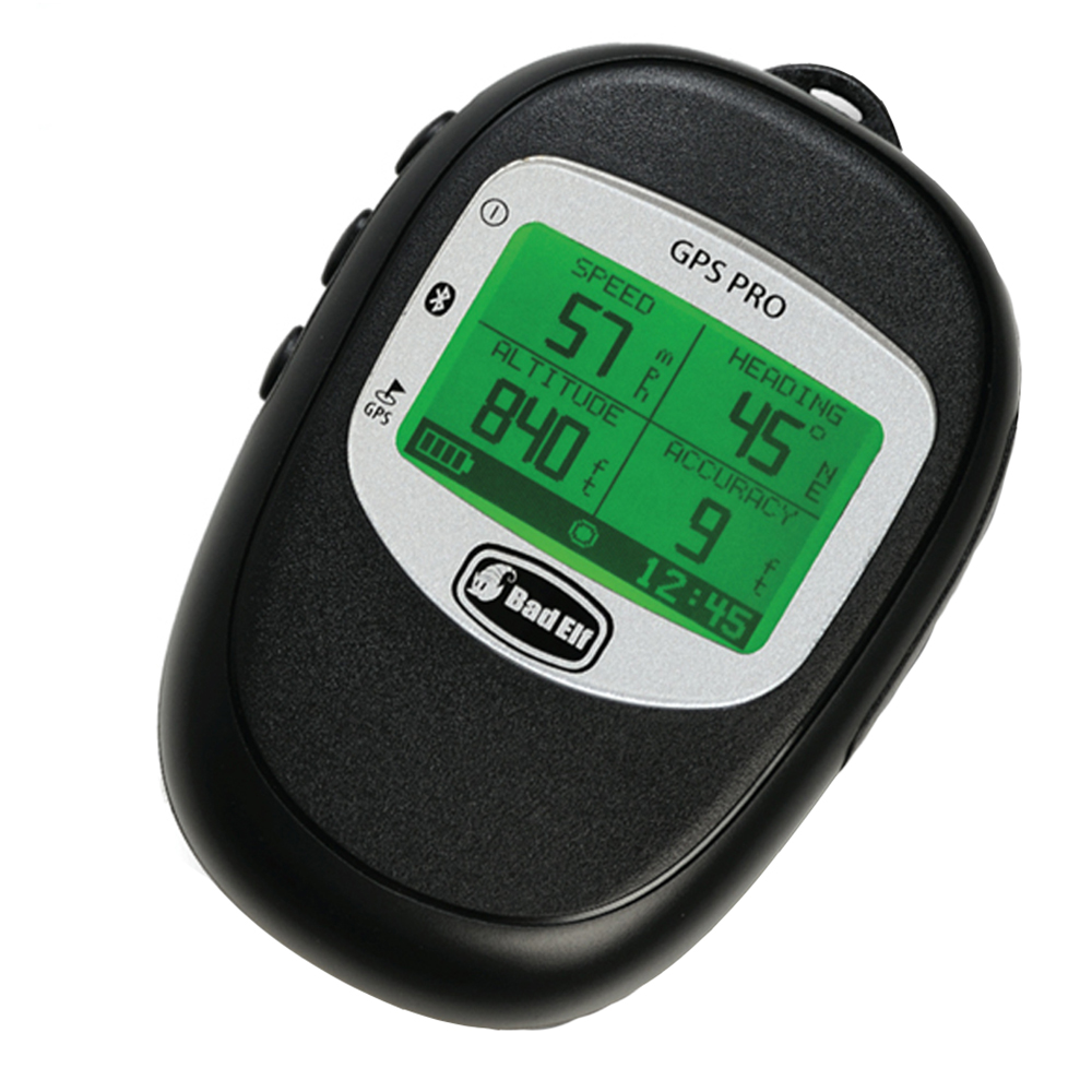 Bad Elf GPS Pro Bluetooth Data Logger - BE-GPS-2200