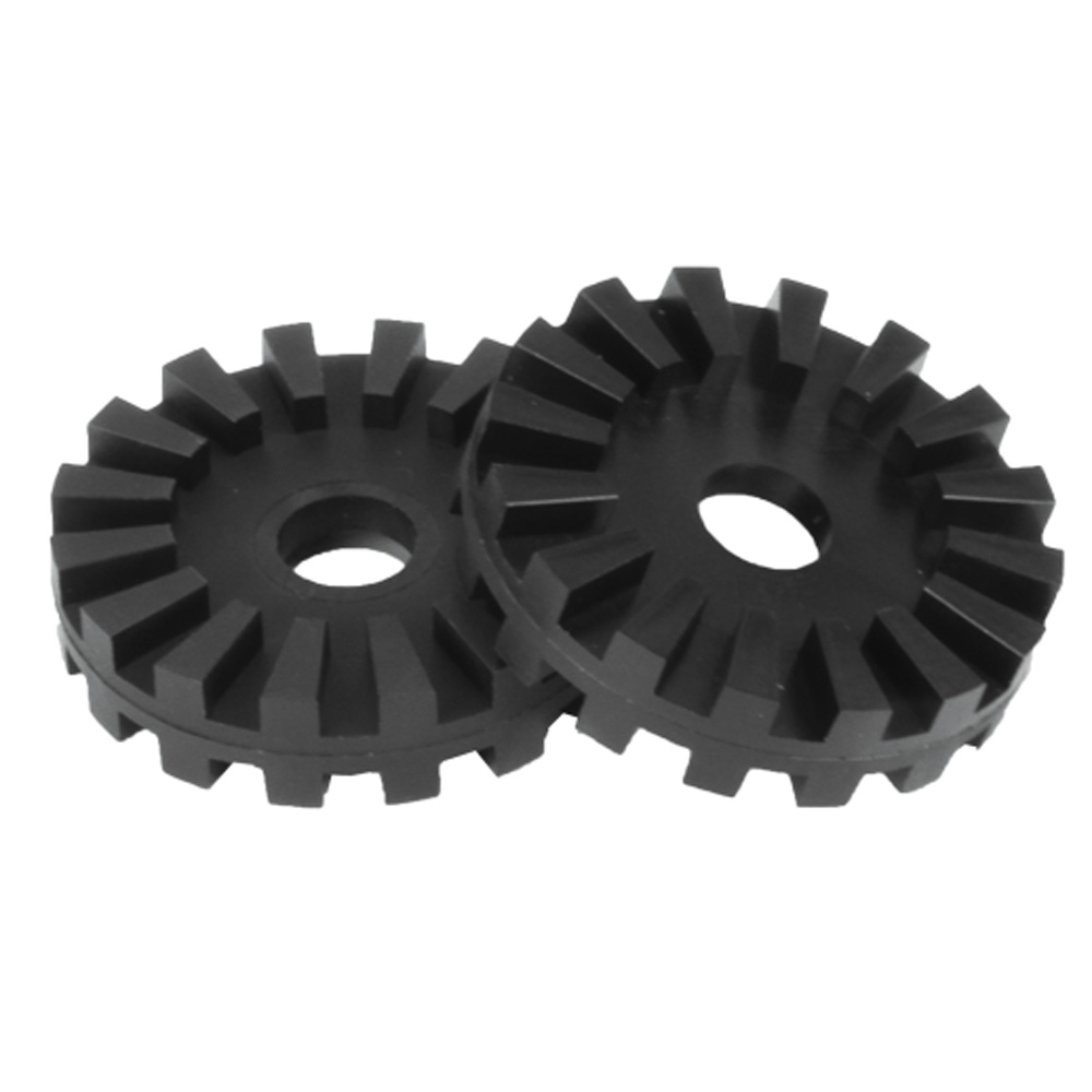 Scotty 414 Offset Gear Disc - 414