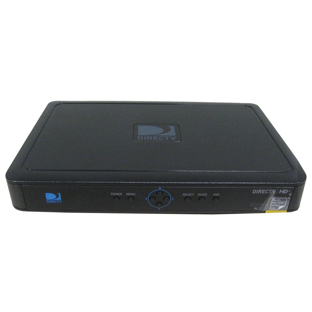 DIRECTV H25 HD Receiver - SWiM Network - H25
