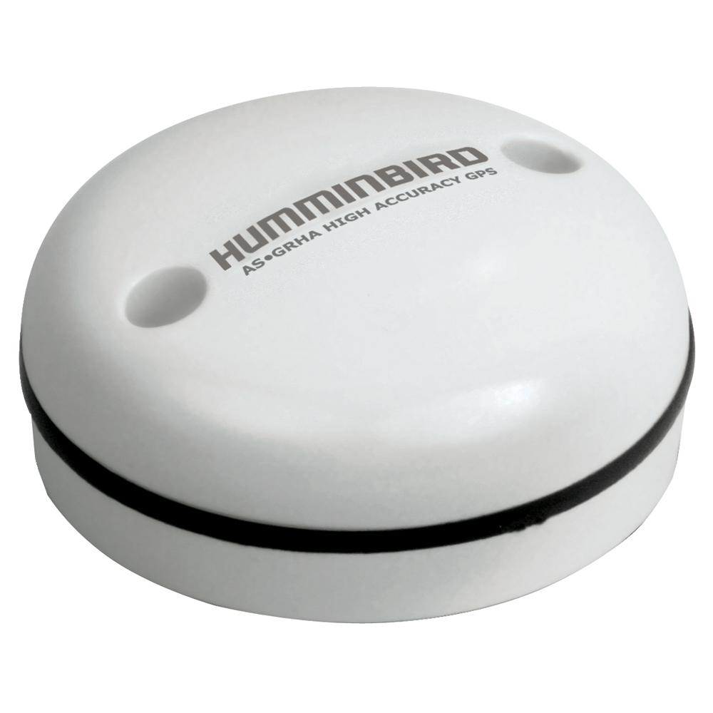 Humminbird AS GRP Precision GPS Antenna - 408920-1